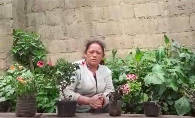 Rosa Poveda Grana Agroecológica