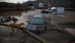 desastres climaticos